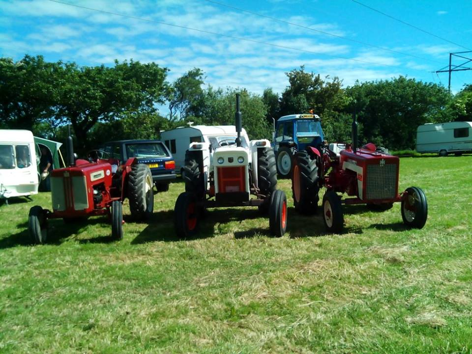 Chacewater Vintage Rally | Visit Truro
