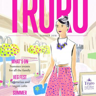 Summer Guide 2018, Truro