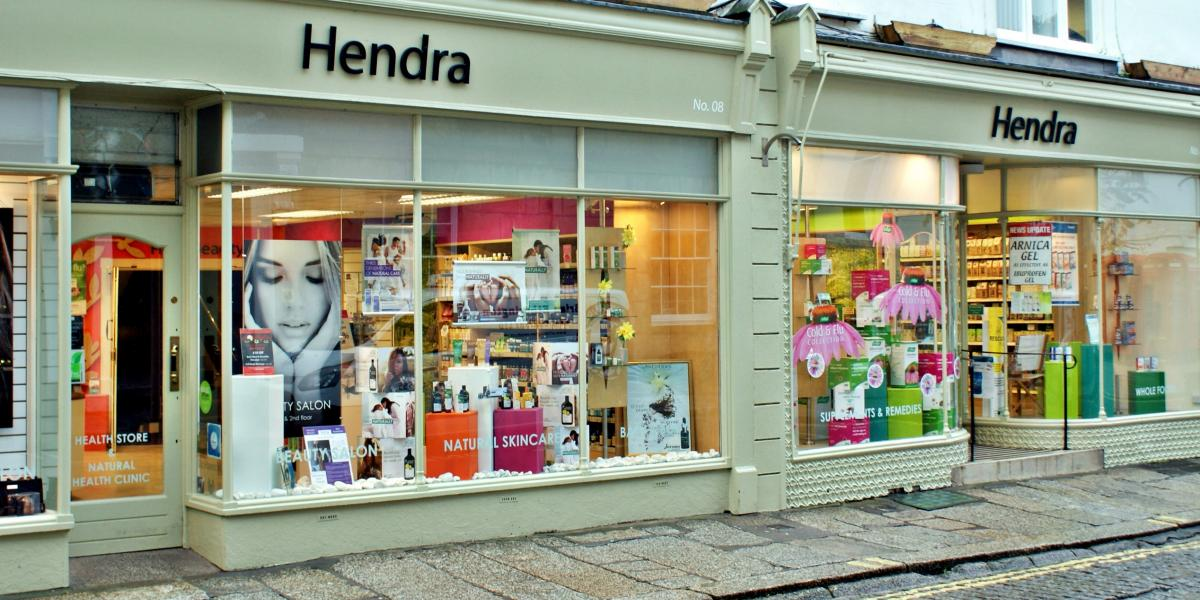 Hendra Health Store and Clinic | Visit Truro