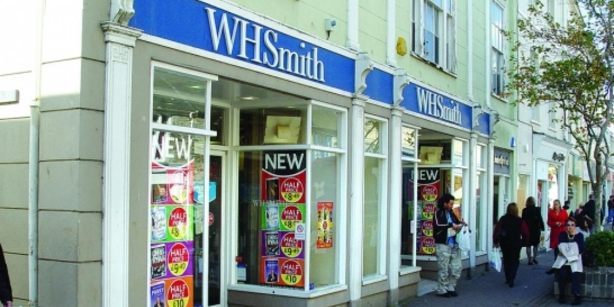 Wh smith visit truro wh smith solutioingenieria Choice Image