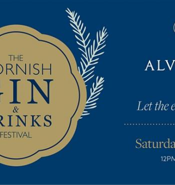 Cornish Gin & Drink Festival, Truro