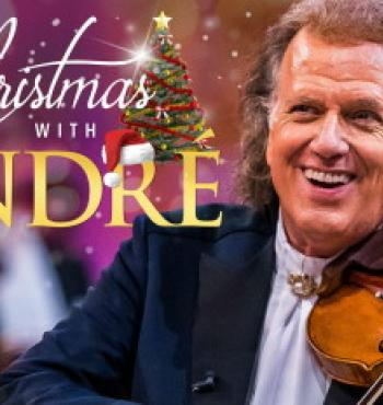 Andre Rieu - Live at the Cinema