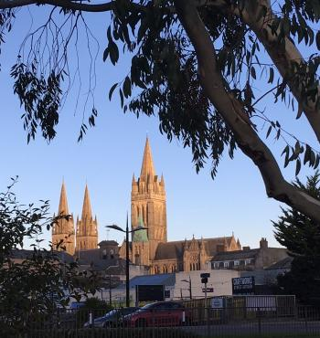 Cathedral, Truro
