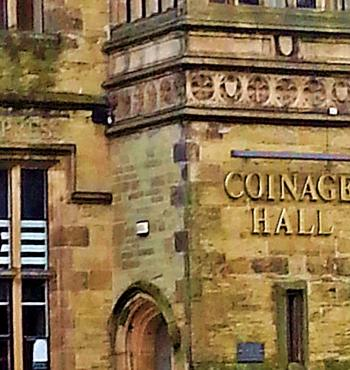 Coinage Hall