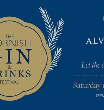 Cornish Gin & Drinks Festival