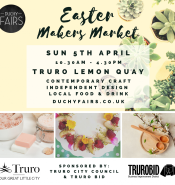Easter Maker Market