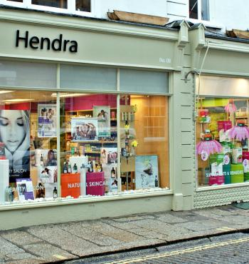 Hendra Health and Beauty