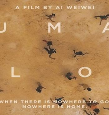 Shelterbox Film Night: Human Flow