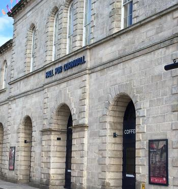 Hall for Cornwall, Truro