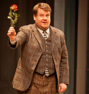 One Man, Two Guvnors, Truro