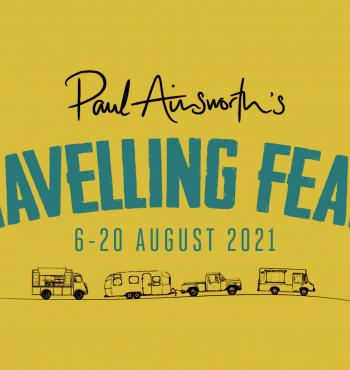 Paul Ainsworth Travelling Feast