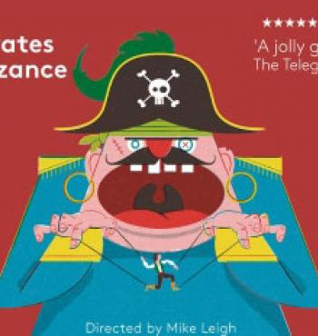 Pirates of Penzance, Truro