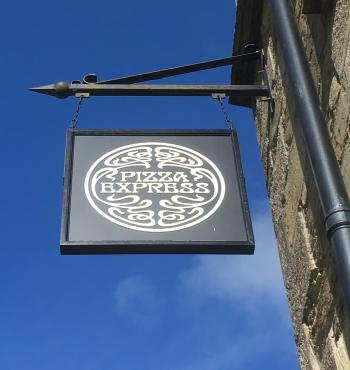 Pizza Express, Truro