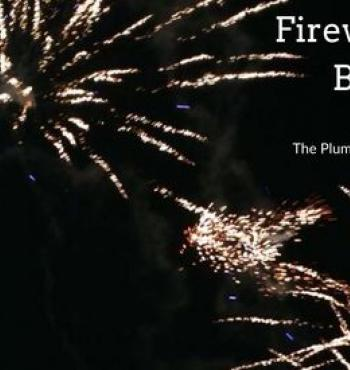 Plume of Feathers Bonfire