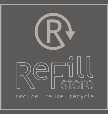 The ReFill Store, Truro