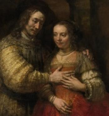 Rembrant, Exhibition on Screen, Truro