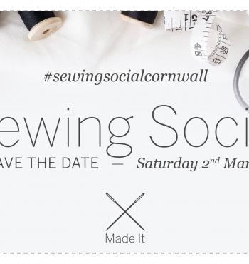 Sewing Social, Old Bakery