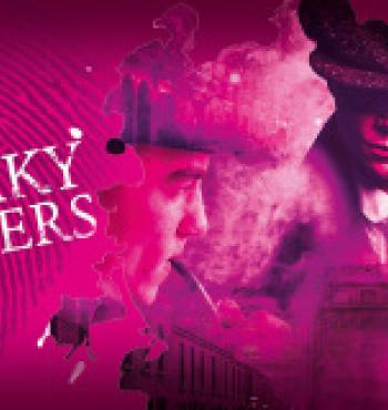 Sneaky Finders, Truro Detective Day