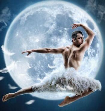 Matthew Bourne's Swan Lake, Truro