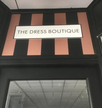 The Dress Boutique, Truro