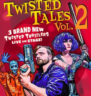 Twisted Tales, Truro
