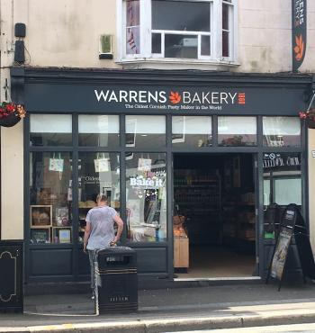Warrens, Truro
