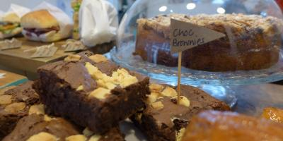Grounded Brownies