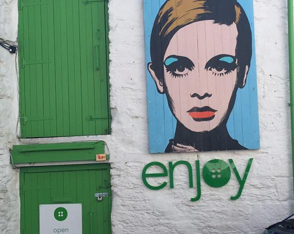 Enjoy Clothing, Truro