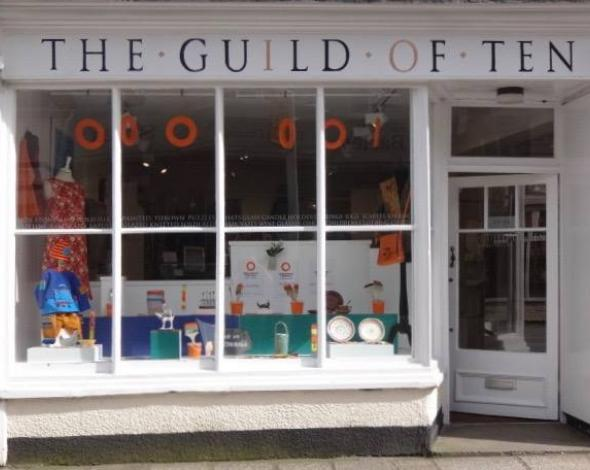Guild of Ten, Truro