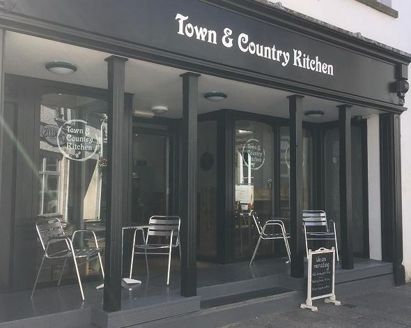 Town and Country, Truro